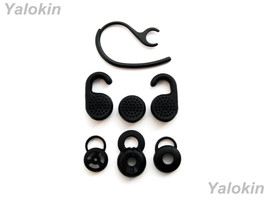 Fit Kit for Jabra Extreme 2 Bluetooth Headset Replacement Earhook Eartips b - $14.84