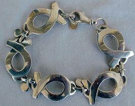 Maskit letter bracelet  - $77.00