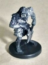 Dungeons & Dragons Miniatures Horde Zombie #51 D&D Mini Collectible Wizards! - $4.99