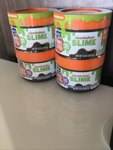 4 Nickelodeon Slime Suave Kids 3 in 1 Shampoo Conditioner Body Wash, 20 Ounce N - $22.27