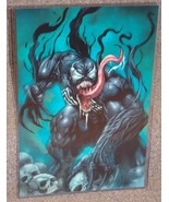 Marvel Spider Man Venom Glossy Print 11 x 17 In... - $24.99
