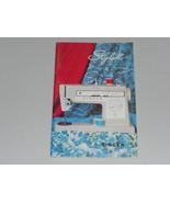 SINGER Stylist Zig-Zag Free Arm Model 522 Instruction Manual - $25.00