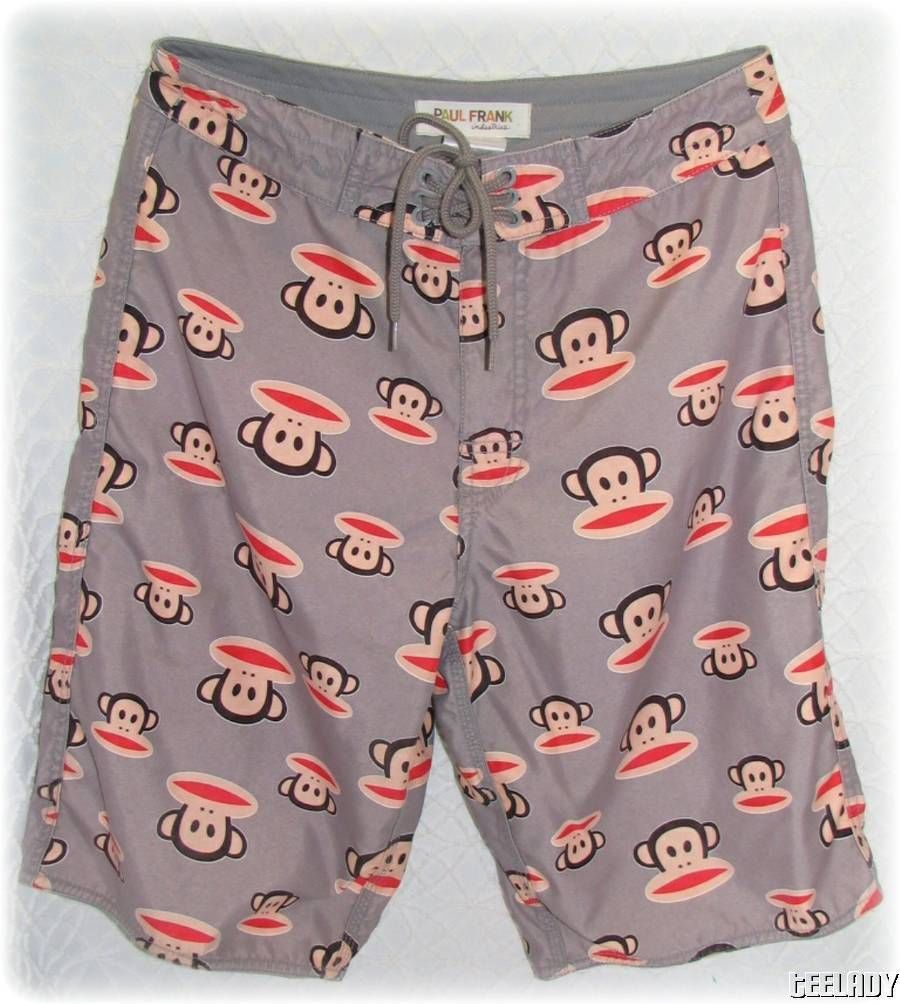 Paul Frank Junior's Short with Color Block Gusset. by Paul Frank. $ - $ $ 18 $ 22 00 Prime. FREE Shipping on eligible orders. Some sizes/colors are Prime eligible. Product Description Cvc fleece short. Paul Frank Women's Pops of Fun Short Set. by Paul Frank. $ $ 30 99 Prime.