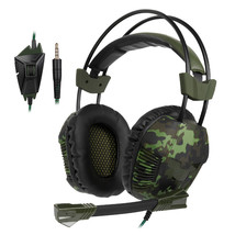 Sades SA-921 PLUS Stereo Gaming Headphone Headset with Microphone Line C... - $52.78