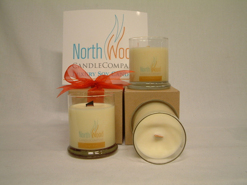 Cracklin' Candle - Wood Wicked Soy Candle - Over 65 fragrances! Hand poured
