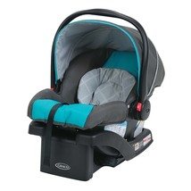 Graco SnugRide 30 Click Connect Infant Car Seat with Front Adjust Choose... - $118.03