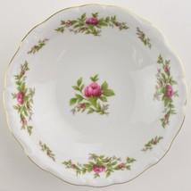 Johann Haviland Traditions Fine China Moss Rose Dessert Bowl Tableware P... - $5.49