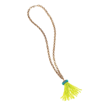 Avon mark On the Bright Side Beaded Necklace - $19.80