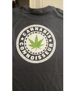Cannabis Connoisseur Tee - Unisex - $21.00
