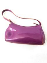 DKNY Womens Handbag Small Purple - $19.79