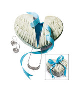 GIFT SET N/L AND E/R IN WINGED HEART GIFTBOX - $16.99