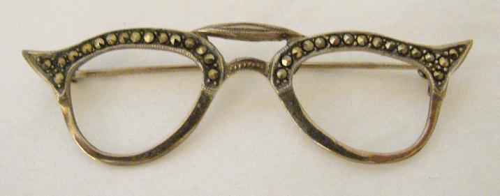 Eyeglassmarcpin