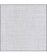 32ct Silver Moon Belfast linen 13x18 cross stit... - $8.00
