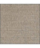 32ct Raw Linen / Gold Belfast linen 13x18 cross... - $9.00