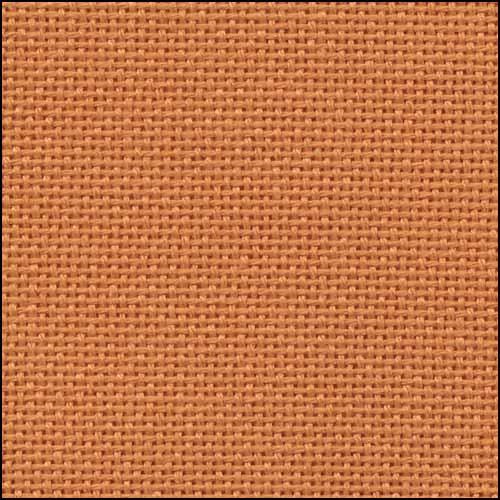 25ct orange lugana