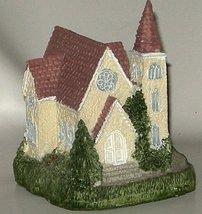 Americana Collection 1st Congregational Church Mini NIB - $4.00