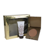 Tarte Golden Opportunity Tarte-To-Go Kit, Maracuja Self-Tanner & Mineral... - $16.00
