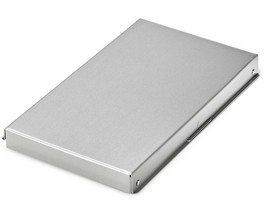 AdirOffice Aluminum Snapak Form Holder Clipboard Office Supply Storage 9... - $23.95
