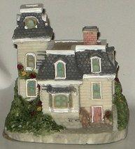 Americana Collection Dubois Mansion NIB 1992 Mini - $4.00