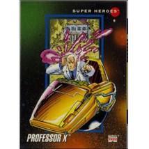 1992 Marvel Universe Series 3 PROFESSOR X #41 - $0.20