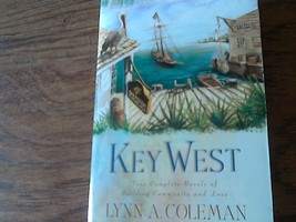 Key West By Lynn A. Coleman (2000 Paperback) - $4.00