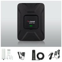 NEW RV Cell Phone Booster | weBoost Drive 4G-X RV | Signal Amplifier 470410 - $499.99