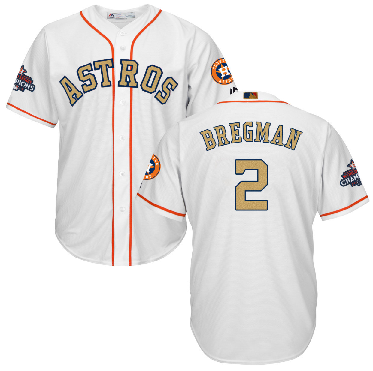 fd28454d1 ... ireland men s houston astros 2 alex bregman white cool base stitched  mlb jersey d1094 8460f