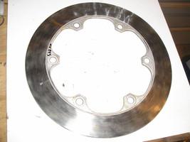 Honda VF500F '84-'86 front brake rotor - $44.55