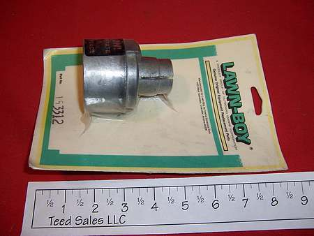 Lawn Boy 1400 CL Bushing Housing Assembly 153312