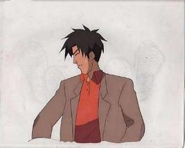 "El Hazard ""Fujisawa Sweatdrop"" Anime Cel (0005) - $9.88"