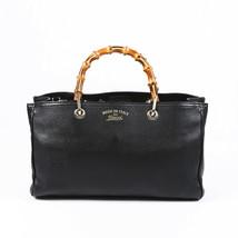 Gucci Medium Bamboo Shopper Tote - $1,185.00