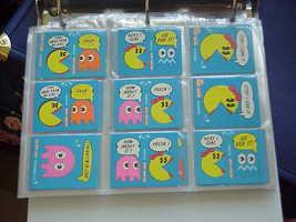 Cards  cds  pac man lse thumb200