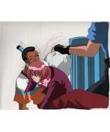 "Neo Ranga ""Ushio & 2 Characters"" Anime Cel * NE... - $4.88"