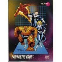 1992 Marvel Universe Series 3 FANTASTIC FOUR #181 - $0.20