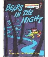 Bears in The Night (Bright and Early Books for Beginning Beginners) - $12.15