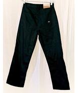 """Boys Sons of Anarchy Black Jeans Size 16 Slim 28 x 26 1/2"""" Mint with Tags - $9.99"""