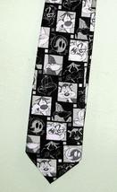 Looney Tunes Neck Tie 1997 Polyester  - $5.00