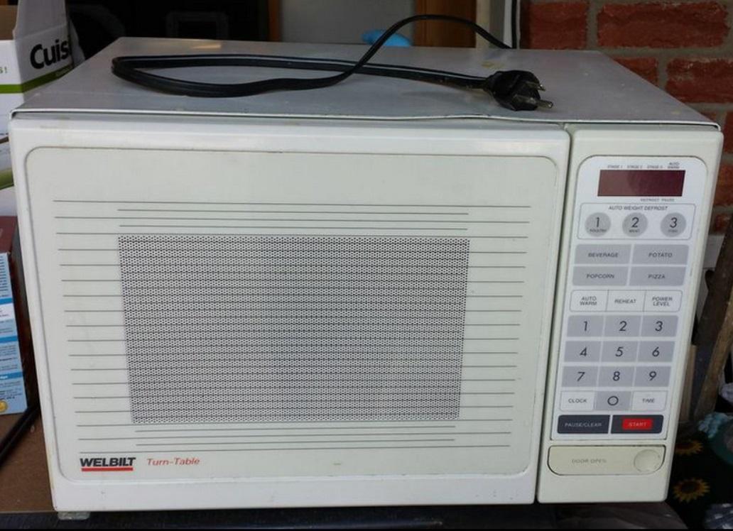 Welbilt Microwave Bestmicrowave