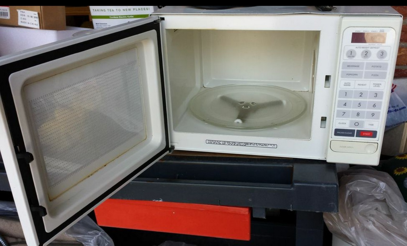 Welbilt Microwave Oven Bestmicrowave