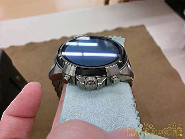 Diesel Smart Watch 737618359 Dw4D Quartz Digital image 6