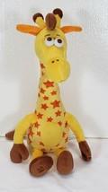 Toys R Us Geoffrey Plush Toy - $13.99