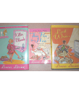 3 Jaine Austen Mysteries  - $9.99