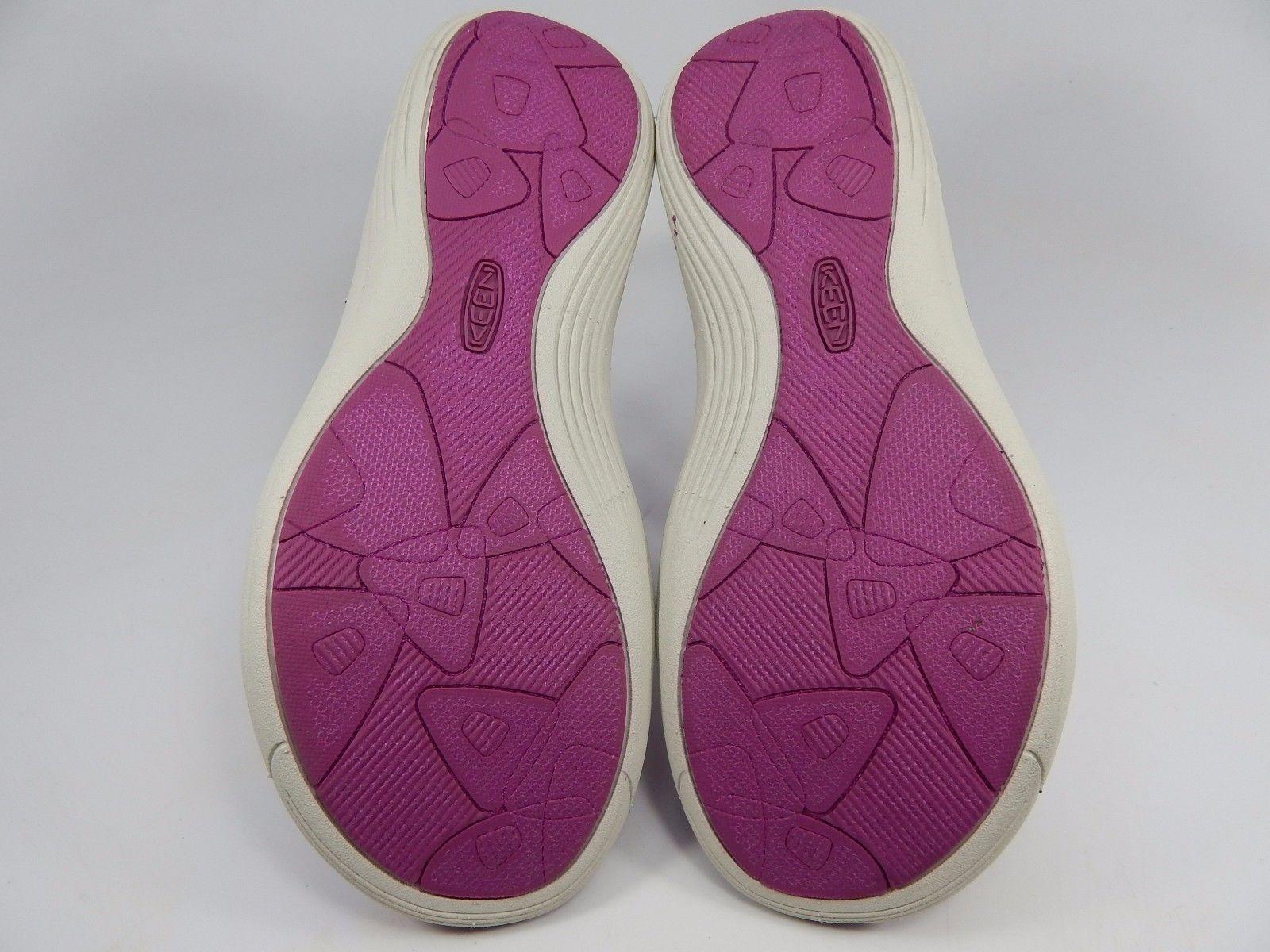 Keen Maya Strap Women's Sports Sandals Size US 7 M (B) EU 37.5 Dark Purple Wine