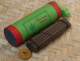 Tibetan Wild Flora Incense - $5.00