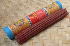 Zambala Herbal Medicinal Incense - $5.00