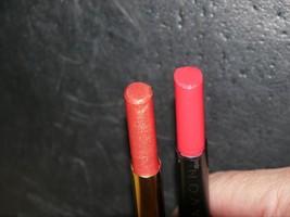 Avon lipstick 2 pcs Grenadine + Punch Punch Go7  free ship - $7.58