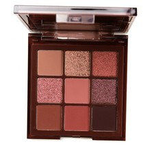New Huda Beauty Neon Obsessions NUDE Rich Eyeshadow Palette 100% AUTHENTIC - $29.09