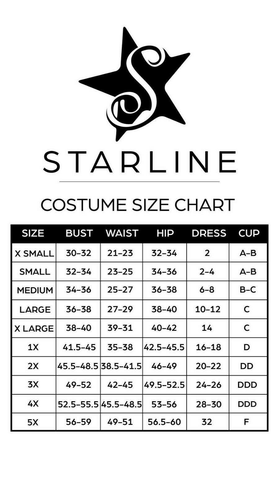 Starline Métal Lourd Diable Vinyle Robe Grande Taille Adulte Halloween Costume