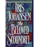 The Beloved Scoundrel by Iris Johansen (1994, Paperback, Reissue) - $3.41