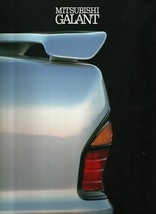 1990 Mitsubishi GALANT sales brochure catalog US 90 LS GS GSX - $6.00